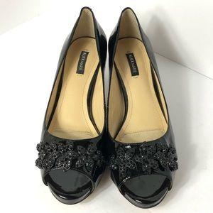 Alex Marie Kitten Heels Dress Shoes